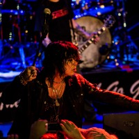 Tom Keifer at Whisky a Go Go 10/26/2014