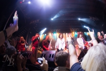 Medlock Krieger All-Star Concert