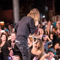 Puddle Of Mudd Headlines Friday Night at The Canyon Club Agoura Hills