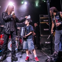 """California MUSIC FEST – 3 Days of Music and Madness -- Scoob's """"Going to California"""""""
