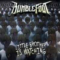 "INTERVIEW:  BUMBLEFOOT CELEBRATES THE RELEASE OF HIS NEW CD ""LITTLE BROTHER IS WATCHING"""