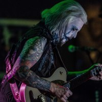 JOHN 5 and The Creatures  The Whisky a GO GO 2/11/2015 with guests Michael Anthony and Piggy D