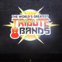 AXS TV'S THE WORLD'S GREATEST TRIBUTE BANDS hosted by Katie Daryl On The Border Eagles Tribute 5/5/2015