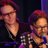 AL DI MEOLA THE CANYON CLUB 4/26/2015