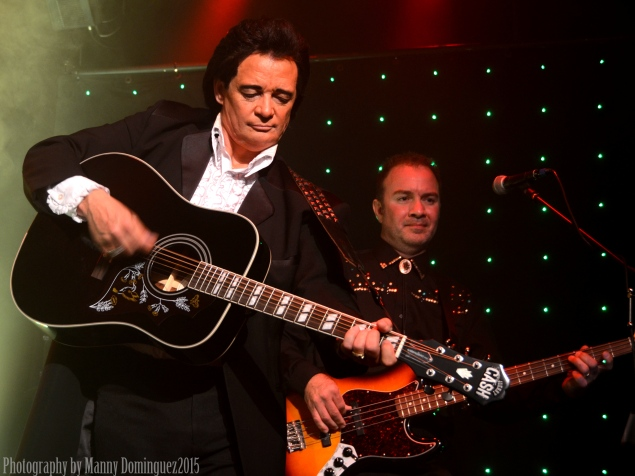 Philip Bauer Johnny Cash Tribute 198