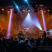 SKID ROW ROCKED THE CANYON CLUB WITH NEW SINGER TONY HARNELL 5/28/2015