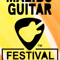MALIBU GUITAR FESTIVAL INAUGURAL ALL-STAR BENEFIT CONCERT WITH ROBBY KRIEGER, RANDY JACKSON and many more 5/15/2015