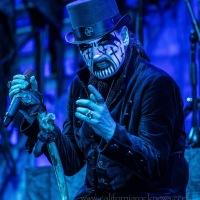 Slayer King Diamond and Hellyeah Headlined the 2015 Rockstar Energy Drink Mayhem Festival at San Manuel Amphitheater in San Bernardino/Devore 6/27/2015