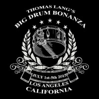 WINNER ANNOUNCED FOR THOMAS LANG'S BIG DRUM BONZANZA THEME SONG PLAYALONG CONTEST
