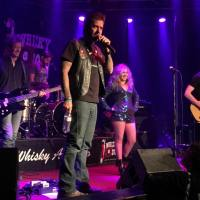 THE BATTLE FOR CATHOUSE LIVE Whisky A GO GO 7/14/2015