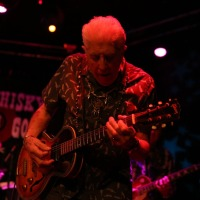 JOHN MAYALL The Whisky a Go Go 7/1/2015 by Alex Kluft