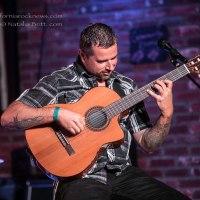 Interview with  Flamenco Guitar Metal Sensation Ben Woods