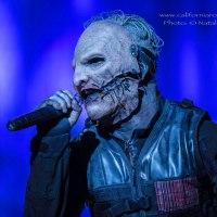 Slipknot, Lamb of God, Bullet For My Valentine, and Motionless In White #SummersLastStandTour  MGM Las Vegas, NV 8/28/2015