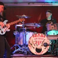Billy Sheehan and Greg Bissonette Perform DLR + Van Halen Lucky Strike Live 9/23/2015