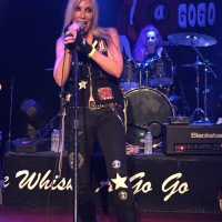 Femme Fatale The Whisky A Go Go 9/5/2015