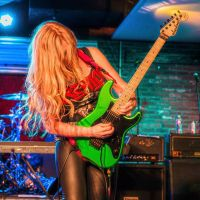 ULTIMATE JAM NIGHT 38 at LUCKY STRIKE LIVE  Featuring NUNO BETTENCOURT 10/14/2015