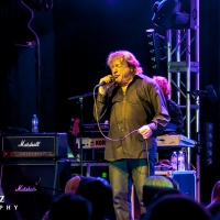 Lou Gramm - The Voice of Foreigner at The Canyon Club