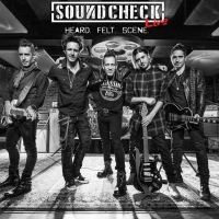 STEVE FERLAZZO REVEALS MORE DETAILS ABOUT SOUNDCHECK LIVE Premiering Tonight at LUCKY STRIKE LIVE