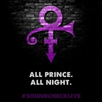 SOUNDCHECK LIVE: PRINCE TRIBUTE at Lucky Strike Live Hollywood  4/27/16