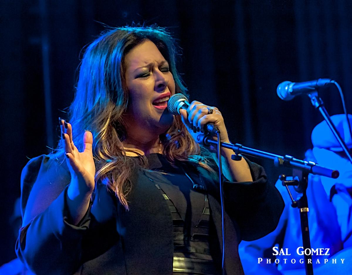 California Saga Benefit Concert Rocks The El Rey