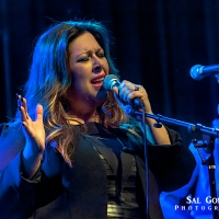 California Saga Benefit Concert Rocks The El Rey