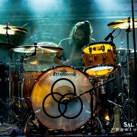 """Get Zepped"" - Brian Tichy & Friends Celebrate the music of Led Zeppelin at Lucky Strike LIVE"