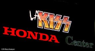 LA Kiss Game. 467