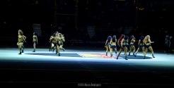LA Kiss Game. 495