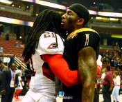 LA Kiss Game. 532