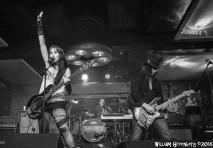 SoundCheck Live Eighteen-12