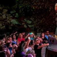 Terri Nunn & Berlin at The Starlight Bowl Burbank 7/30/2016