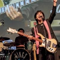 Wingsband - Ultimate Tribute to Paul McCartney & Wings at The Hangar O.C. Fair