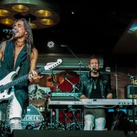 SOUNDCHECK LIVE with NUNO BETTENCOURT Lucky Strike Live 8/24/2016