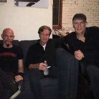 "ULTIMATE JAM NIGHT WEEK 77 ""That 70's Jam"" with PAT TORPEY, BILLY SHEEHAN, MATT STARR Celebrating CHUCK WRIGHT's Birthday 9/13 Whisky a Go Go"