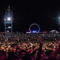 KNOTFEST: Main Stage – San Manuel Amphitheater, San Bernardino, CA 9/25/16