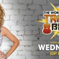 AXS TV's THE WORLD'S GREATEST TRIBUTE BANDS Season 7 Hosted By Katie Daryl