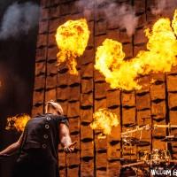OZZFEST: Main Stage - San Manuel Amphitheater, San Bernardino, CA 9/24/16