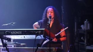 Schiela Gonzalez