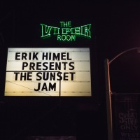 THE SUNSET JAM The Viper Room OCTOBER 3, 2016