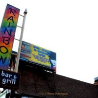 "Rainbow Bar and Grill To Be Inducted Into ""The Hall of Heavy Metal History"""