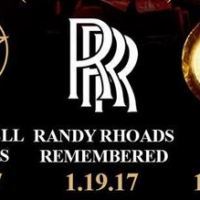 MEMBERS OF JUDAS PRIEST KORN  ANTHRAX and ALICE COOPER to Appear at BASHFEST Tributes to BONHAM RUSH and RANDY RHOADS during NAMM