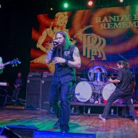 BASH FEST A FAREWELL TO KINGS (RUSH TRIBUTE), RANDY RHOADS REMEMBERED and BONZO BASH Recaps from YOST THEATER SANTA ANA, CA January 2017