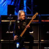 "Chris Wyse Interview ""The Bass of Ace"""