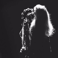 Stevie Nicks Reno Events Center, Reno, NV 24 Karat Gold Tour 2/23/2017