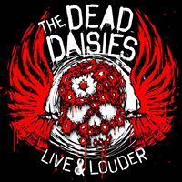 The Dead Daisies Live and Louder CD Review and World Tour Dates