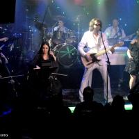 ELO tribute Strange Magic AXS TV's The World's Greatest Tribute Bands Katie Daryl 4/5/2017