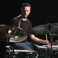 Blair Sinta Releases Home Drum Recording Course Through ProMix Academy