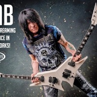 MICHAEL ANGELO BATIO To Conduct FREE LIVE STREAMING GUITAR PERFORMANCE With Special Guests at GoDpsMusic this Friday July 14th 2017