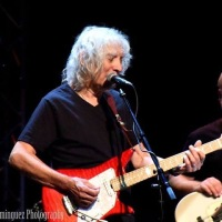 Albert Lee at The Rose