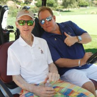 10th Annual Scott Medlock Robby Krieger Golf Tournament at North Ranch Country Club 8/28/2017